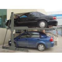 Wholesale Hot Sale! 2 Post Easy Car Parking Lifts 2-post Parking Equipment 2 Level Parking Lift from china suppliers