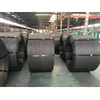 Wholesale 15.24mm ASTM A416 Grade 270 1860 MPA PC Steel Wire / Stiffness Stranded Steel Cable from china suppliers