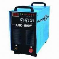 Buy cheap Welding Machine with 50/60Hz Input Power Frequency, High-efficiency and Low Noise from wholesalers