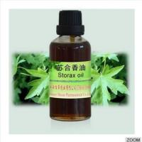 Wholesale High Quality 100% Pure Natural Storax Essential Oil from china suppliers