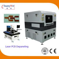 Wholesale 355nm Laser Depaneling Machine Printed Circuit Board UV Cutting Machine from china suppliers