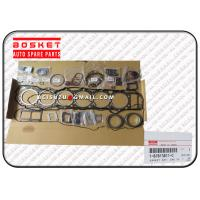 Wholesale Isuzu Cylinder Gasket Set 6WF1 1878138110 from china suppliers