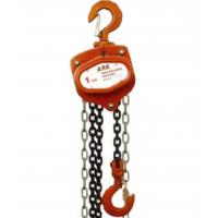 Wholesale Hand Chian Block/manual chain block/chain hoist Lifting Tools from china suppliers