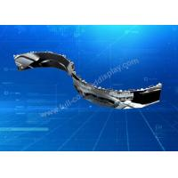 China P4.81 Curved LED Video Display Both For Straight And Arc Shape , High Definition on sale