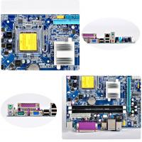 Quality AIO-965M Motherboard CPU Celeron Pentium Core 2 Duo LGA775 Intel 965 DDR2 IDE SATA2 USB2.0 PCI for sale