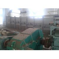 Wholesale Horizontal Cope Type Piercing Mill For Stainless Steel Seamless Pipe from china suppliers