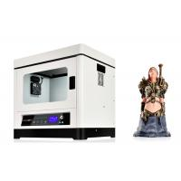 Wholesale Open Source Metal 3D Printer Kit , Digital Rapid Prototyping 3D Printer SD Card from china suppliers