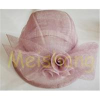 Wholesale Sinamay Hat from china suppliers