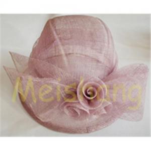China Sinamay Hat on sale