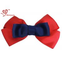 Wholesale Decorative baby Girls hair bows various colour customized Patterns from china suppliers