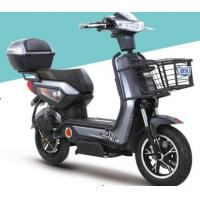 China 48V500W Pedal Assist Electric Bike / Scooter Lead Acid Battery on sale