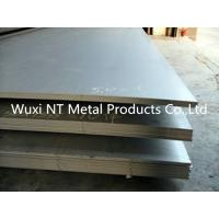 Wholesale No.1 AISI / JIS / DIN Hot Rolled Steel Plate 304 Grade For Household Application from china suppliers