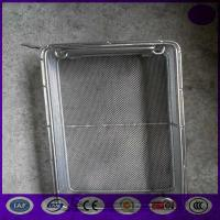 Wholesale Medical sterilizing basket/Wire Mesh Basket,Mesh Basket (304,304l,316,316l) PRICE from china suppliers