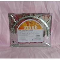 Wholesale Orange Anti - Wrinkle Crystal Face Mask Female Natural Skin Whitening from china suppliers
