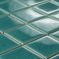 Wholesale Mosaic Tile, Made of Ceramic Material with 6mm Thickness and Measures 48 x 48mm from china suppliers
