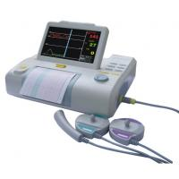 Wholesale Medical Equipments 3 Parameters portable maternal fetal monitor 1.0MHz 30 ~ 240 bpm from china suppliers