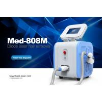 Wholesale Painless Hair Removal Treatment 808 nm Laser Hair Removal Machine from china suppliers