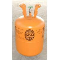 Wholesale R404 Refrigerant gas for cooler price from china suppliers