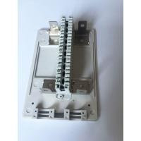 Quality Indoor Cable Distribution Box 10 Pair Telephone Module Surface Mounting Type for sale