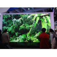 Wholesale Indoor Super Slim LED Screen Full Color With Aluminum Rental LED Display from china suppliers