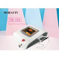 Wholesale 50W RBS High Frequency Red Blood Therapy Laser Removal Machine Painless  13.56MHZ from china suppliers
