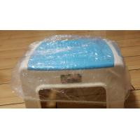 Wholesale Clear PE Plastic Disposable Chair Cover , Disposable Table Covers For SPA from china suppliers