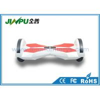 "Wholesale 8"" 2 wheel Electric Self Balancing Scooter with LED Light Bluetooth Speaker from china suppliers"