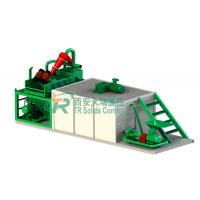 Wholesale 50μm Separation Point Bored Pile Drilling Mud System Well Drilling Mud Disposal Use from china suppliers