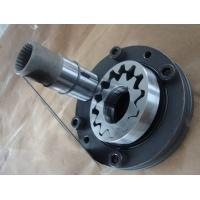 Quality Concrete Mixer Hydraulic Pump Spare Parts Rexroth A4VG71 A4VG90 A4VG125 for sale