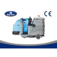 Wholesale Dycon Classical Design Performance Well Single Brush Floor Scrubber Dyer Machine from china suppliers