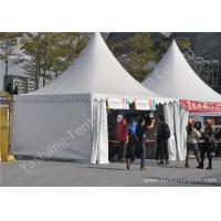 Wholesale Outdoor PVC Fabric Cover high peak frame tent for Parties and Events from china suppliers