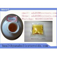 Wholesale Boldenone Undecylenate Anabolic Steroids Muscle Growth CAS 13103-34-9 from china suppliers