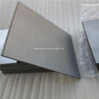 Wholesale 3mm thick  Titanium alloy metal plate grade5 gr.5 Gr5 Titanium sheet wholesale price from china suppliers