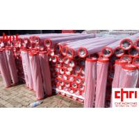 Buy cheap Concrete Pump Straight Pipe from wholesalers