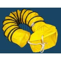 Wholesale Flexible portable flame retardant air duct hose from china suppliers