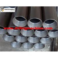Wholesale Wireline Borehole Drilling Hardened Steel Rods , DCDMA BQ Drill Rods HQ PQ NQ Drill Rods from china suppliers