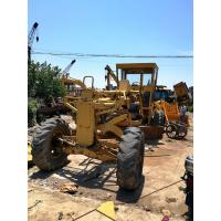 Wholesale Used motor grader komatsu grader GD511A GD605R GD405R GD405A from china suppliers