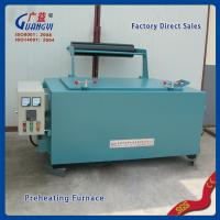 Wholesale Draw-out type preheating furnace from china suppliers