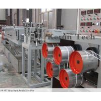 Wholesale China  PVC Sheet Extrusion Line /PP PET Strap Band Production Line from china suppliers