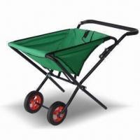 Wholesale Tool Cart with Aluminum/Foldable Body and 30kg Loading Capacity from china suppliers