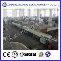 Wholesale 800mm diameter Pipe Polypropylene Extrusion Machine 280 KW Single Srew Design from china suppliers