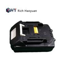 Wholesale Makita Bl1815 Power Tool Lithium Ion Battery Replacement 18 Volt 1.5ah Performance from china suppliers