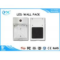 Wholesale High lumen garden 5500k Led Wall Pack Lights with 3 years warranty from china suppliers