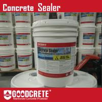 Wholesale Liquid Nano Concrete Floor Hardener from china suppliers