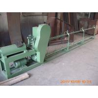 Wholesale Wire Straightening And Cutting Machine  from china suppliers