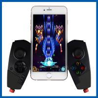 Wholesale Wireless Bluetooth Telescopic Game Controller Joystick For Iphone Android PC from china suppliers
