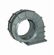 Buy cheap Precision ADC12 A390 Permanent Mold Casting Aluminum Motor Parts from wholesalers