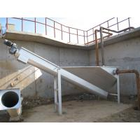Quality High corrosion resistance Grit classifier for removal of grit in Municipal for sale