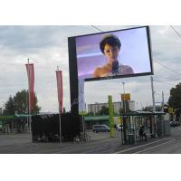 Wholesale P16 DIP 7000 Nits Outdoor Full Color Led Display 100000 Hours LED Life from china suppliers