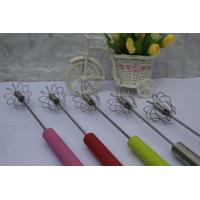Wholesale Colorful egg whisk, egg beater from china suppliers